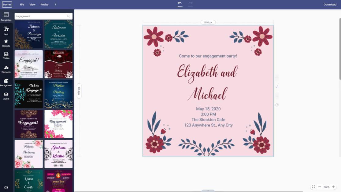 engagement-invitation-card