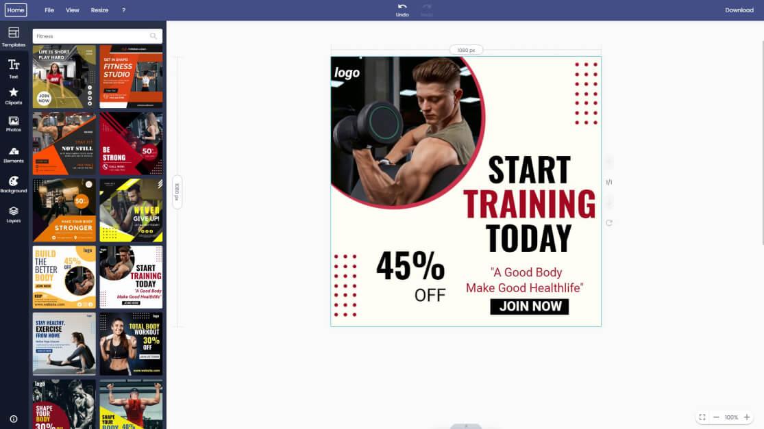 fitness-instagram-post