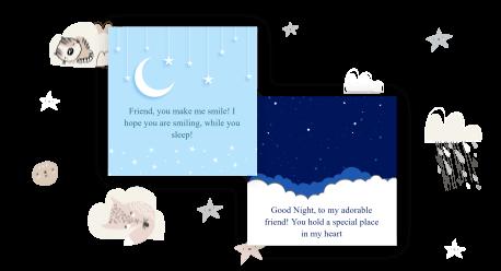 good night maker