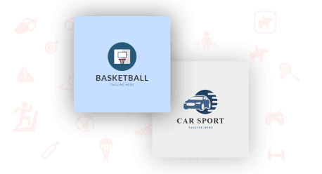 gym-logo maker