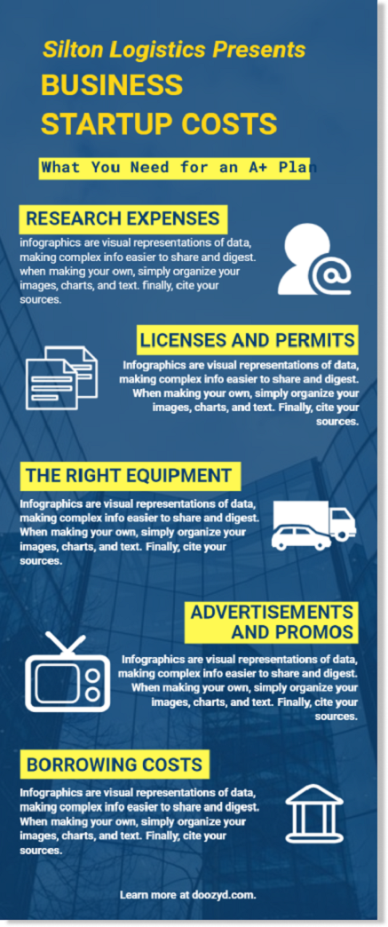 business-startup-costs-for-infographics