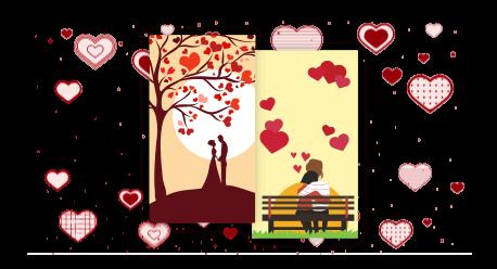 love-wallpaper-maker