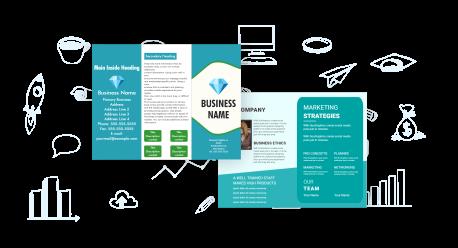 marketing-brochure
