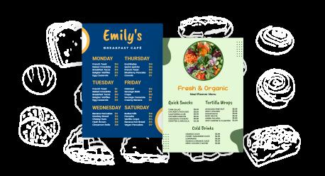 meal-menu-card