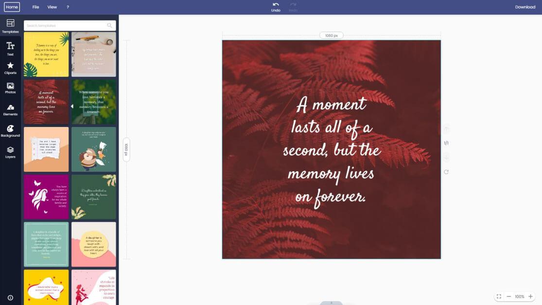 Memories quotes