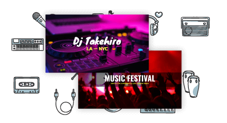 music-youtube-channel-art-maker