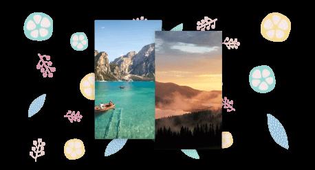 nature-wallpaper-maker