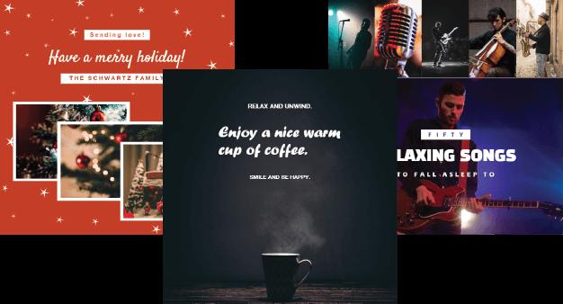 happy birthday online collage maker