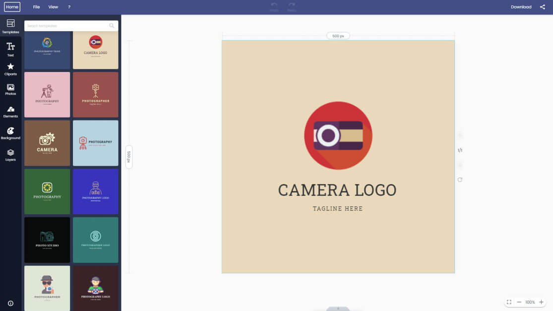 photographer-logo