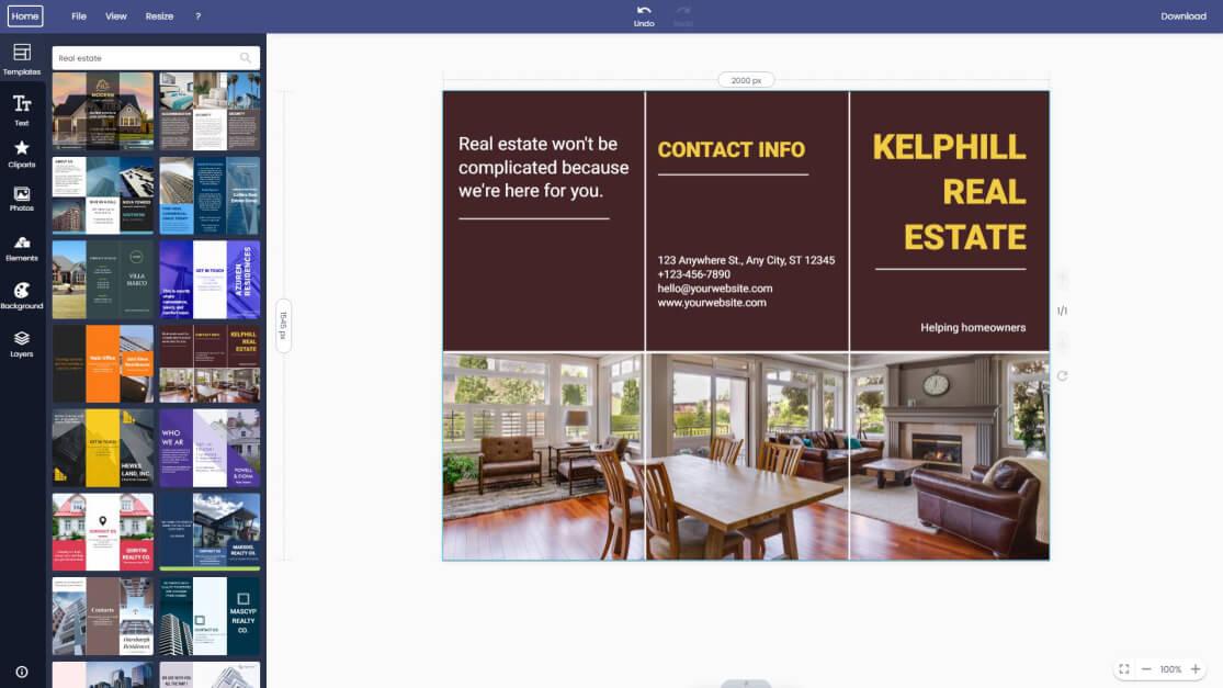 real-estate-brochure