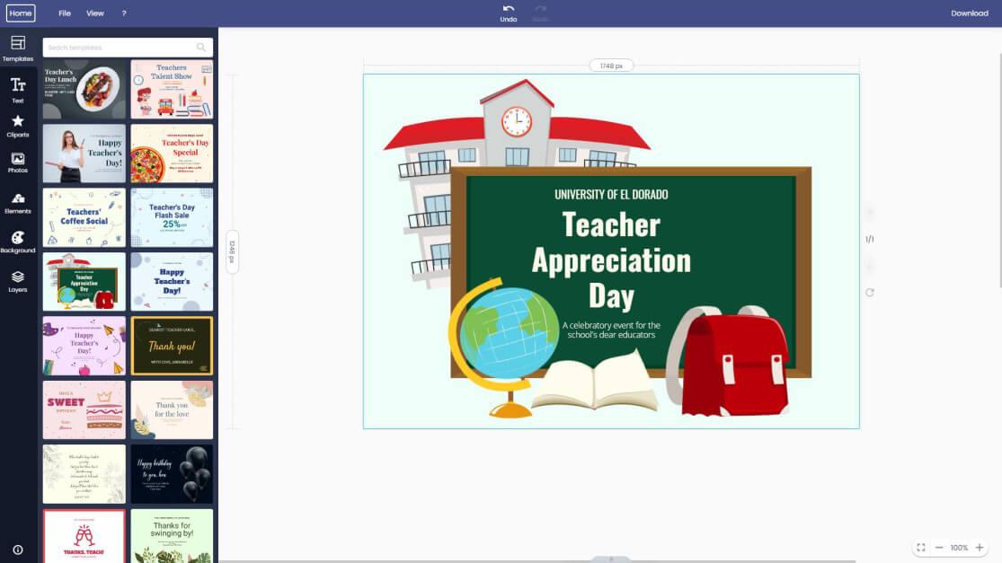 teachers-day-card