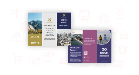 travel-brochure