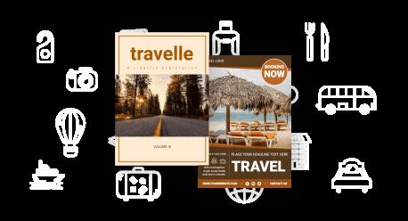travel-flyer