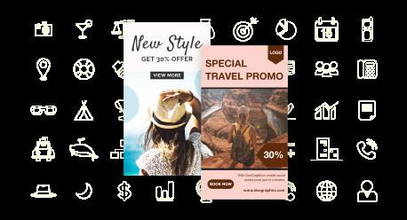 travel-instagram-story