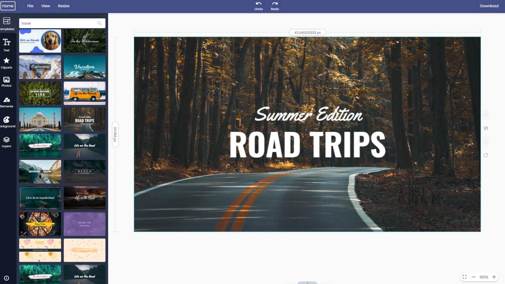 travel-youtube-channel-art-maker