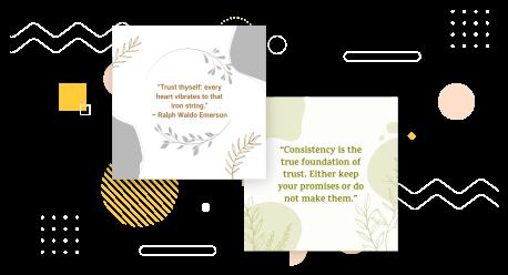 trust-quotes maker