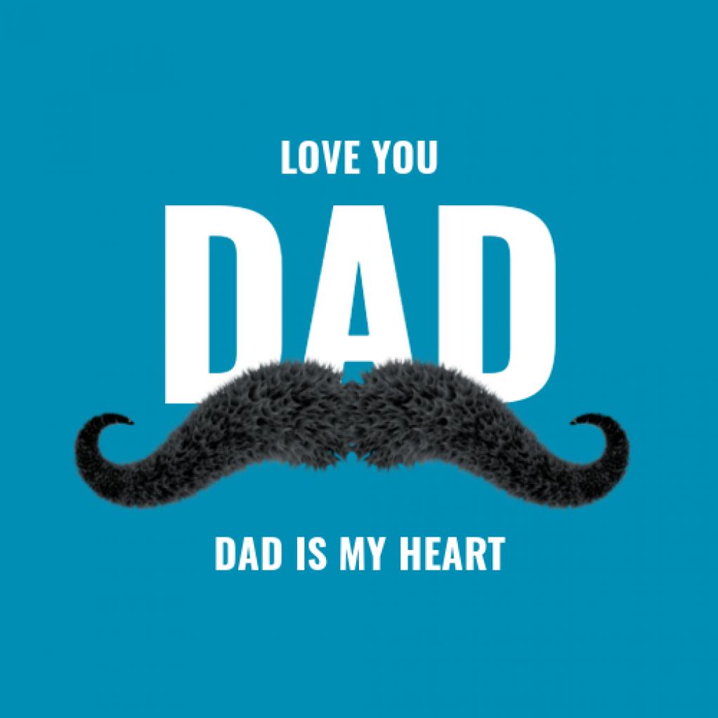 best-dad-for-online-dp-maker