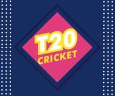 Facebook Post Maker T20 Cricket online design tool by doographics