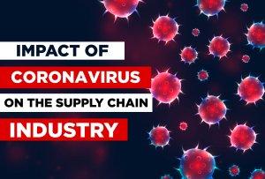 Impact of coronavirus on supply chain
