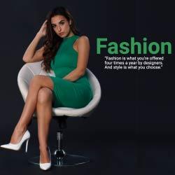 Insta Post For Fashion