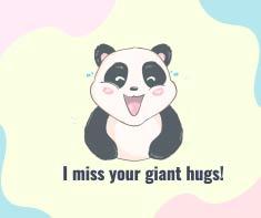 Insta Story For Comedy Panda
