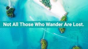 YouTube Thumbnail For Traveller