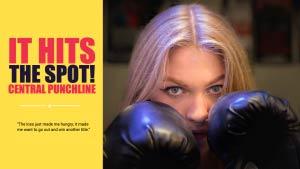 Youtube Thumbnail maker For Punchline, Boxing Blog