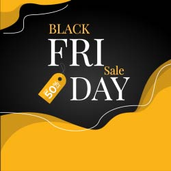 insta post for BLACK FRI DAY