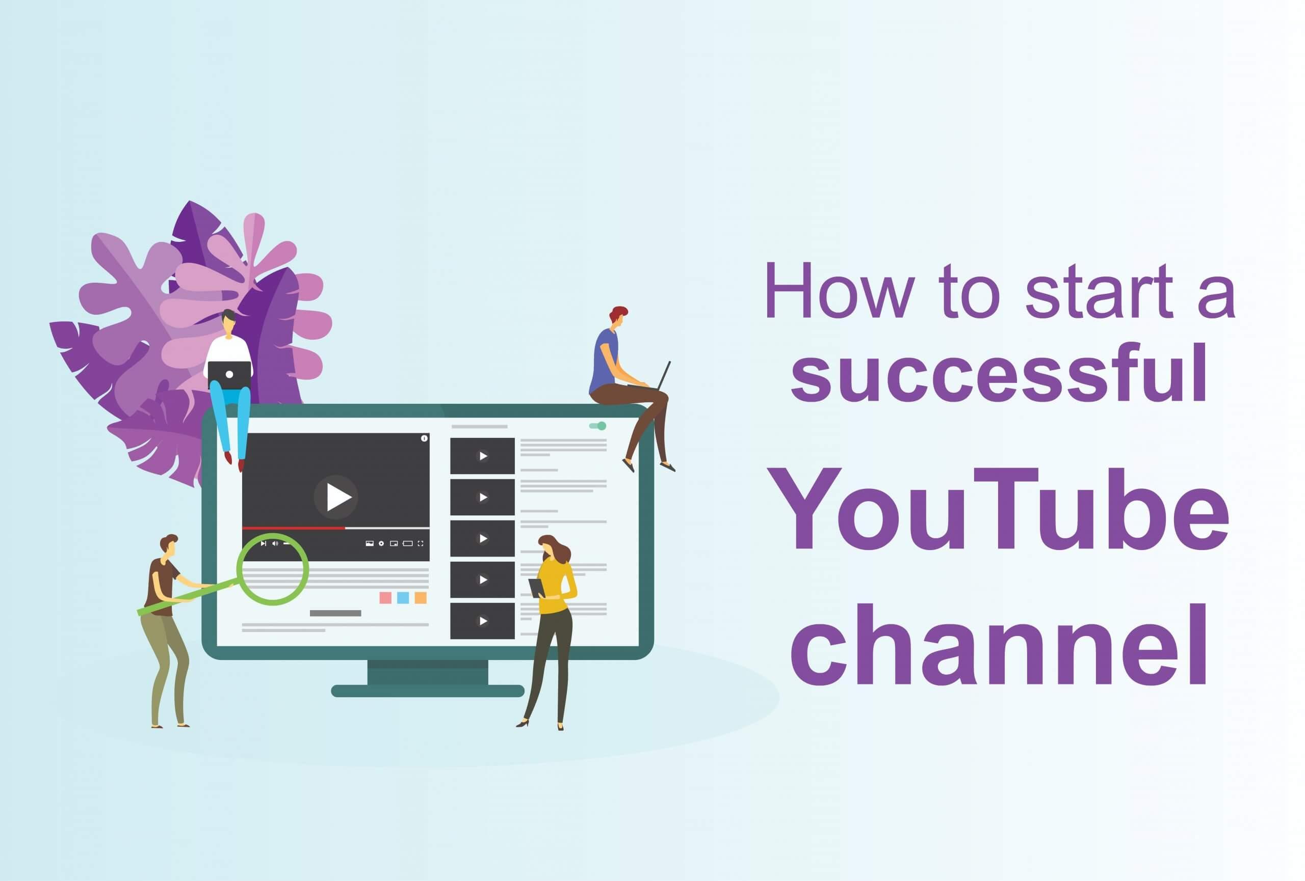 youtube channelart maker