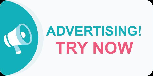 online design tool Advertising