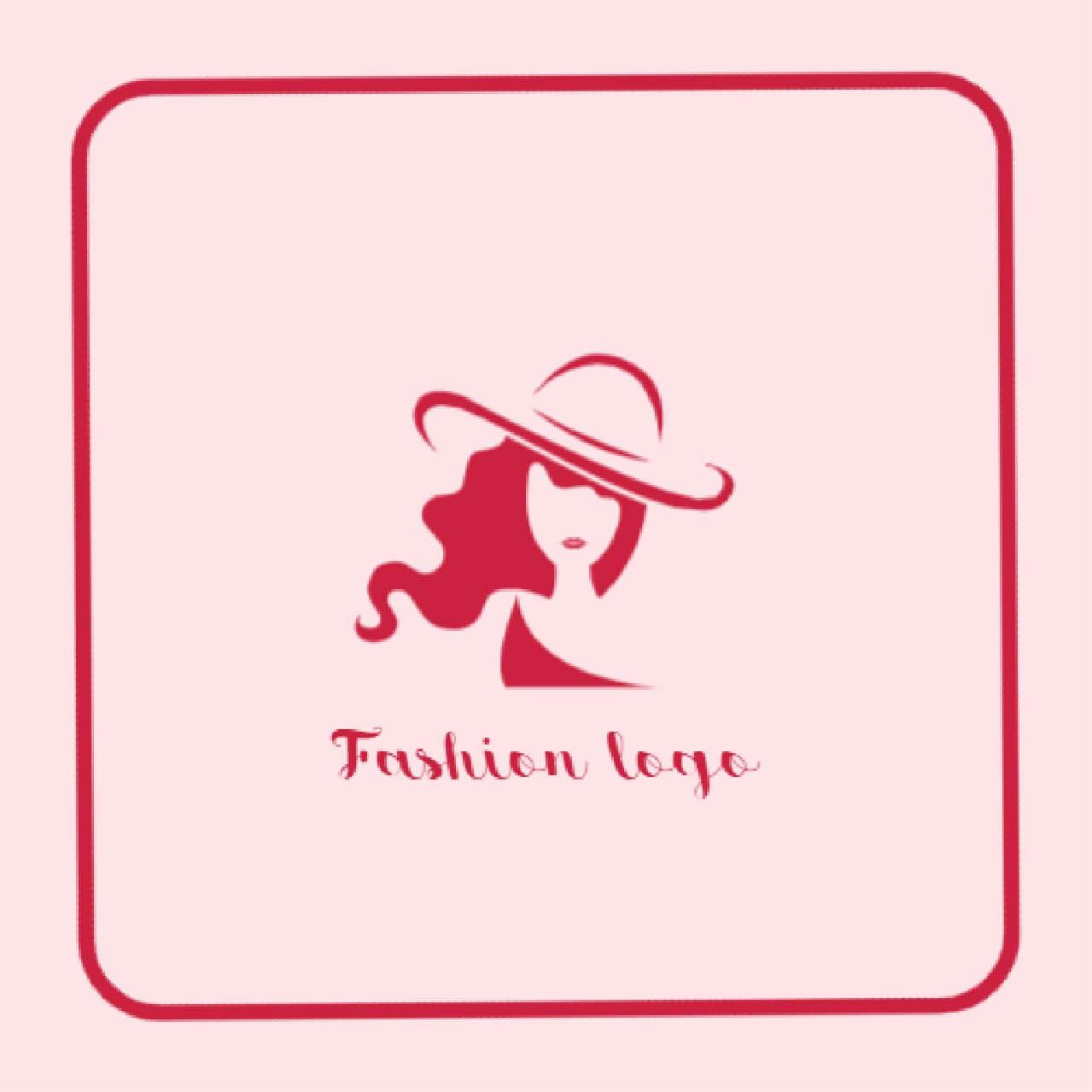 Fashion logo maker