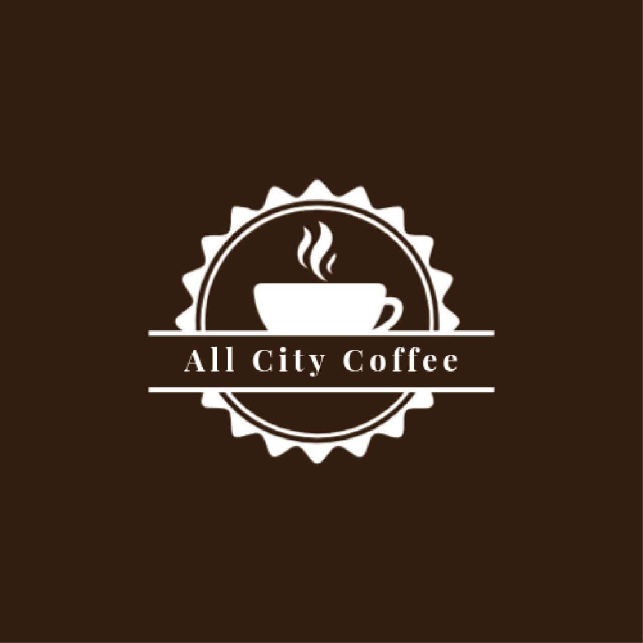 coffee logo maker
