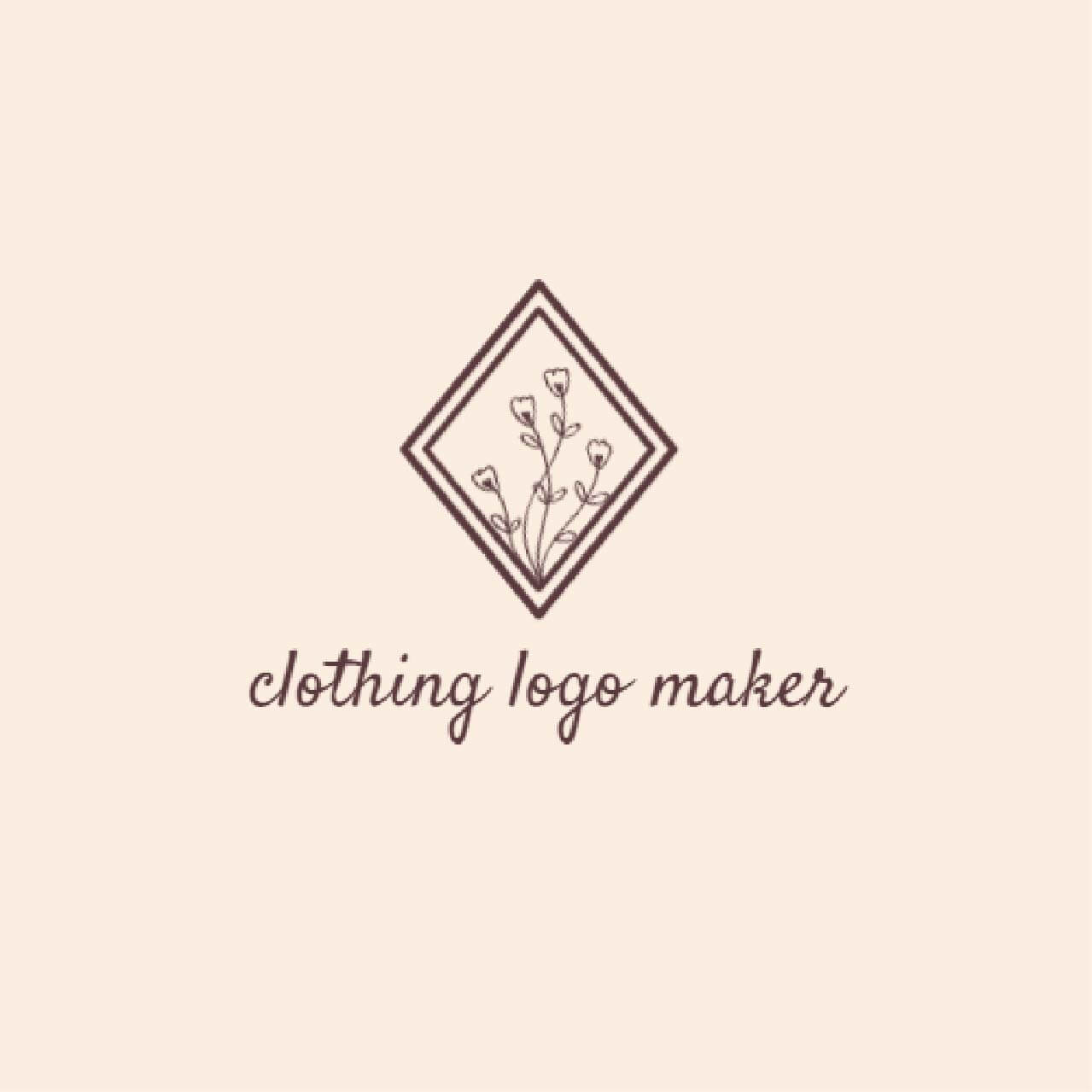 clothing logo maker