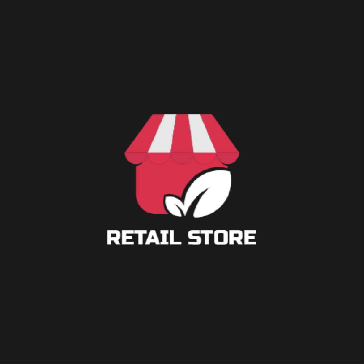 Store logo maker