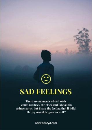 poster maker feelings
