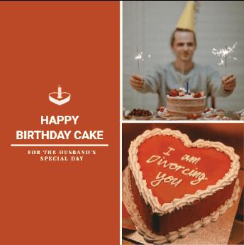cake online Photo Collage Maker