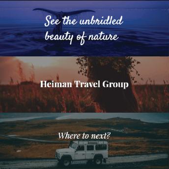travel online Photo Collage Maker